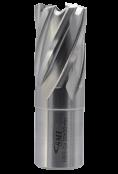 HSS-E Cobalt Kernbohrer mit Schnitttiefe 30 mm