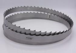 Holzsägebänder für mobile Sägewerke (3280 mm - 4800 mm)
