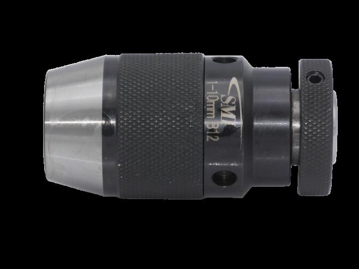 SMI Schnellspann-Bohrfutter 1-10 mm B12