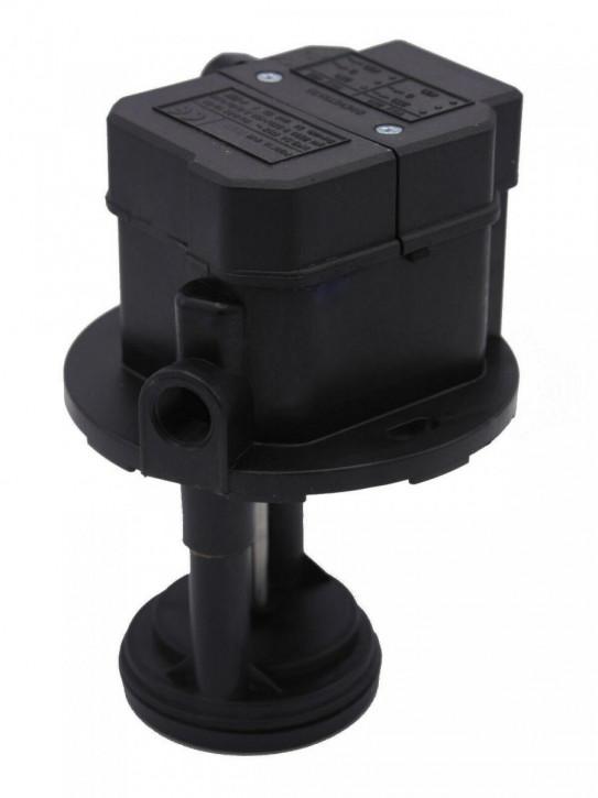 Kühlmittelpumpe Eintauchtiefe 60 mm 230/400 Volt Eintauchpumpe