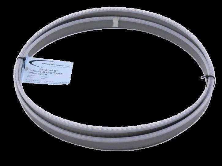 Hartmetallsägeband 3520x27x0,9 mm 3 H S-Line