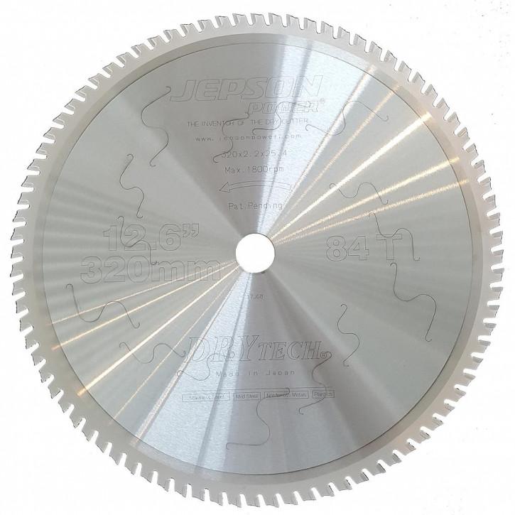 JEPSON HM-Kreissägeblatt 320x2,0x25,4 mm 84 Z