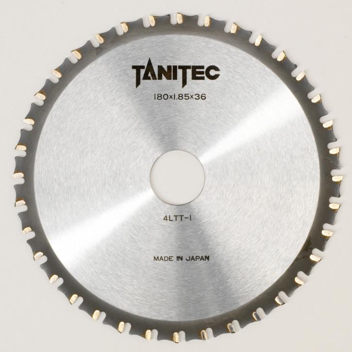 TANITEC HM-Kreissägeblatt 180x30x1,85 mm 36 Z