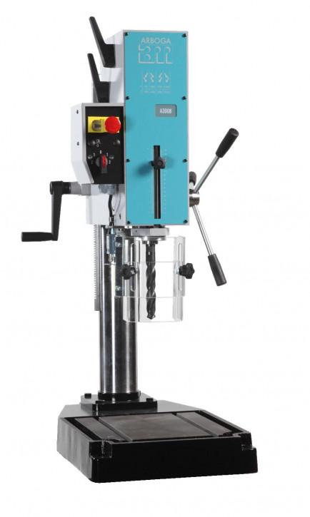 ARBOGA Tischbohrmaschine Modell A 3008 B