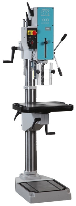 ARBOGA Säulenbohrmaschine Modell A 3008