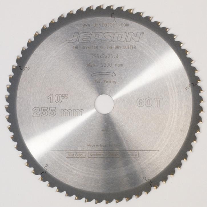 JEPSON Hartmetallsägeblatt mit 60 Zähnen