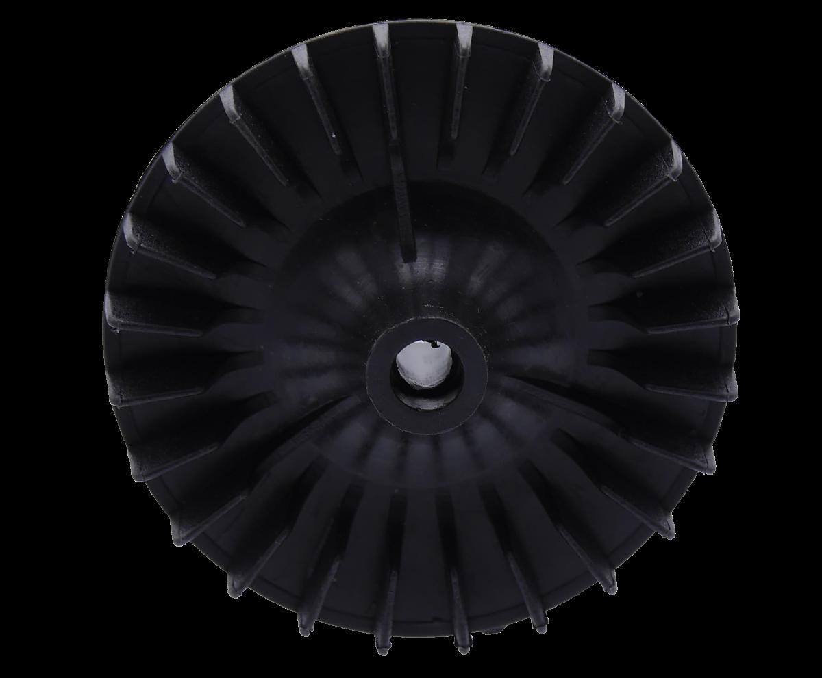 Lüfterflügel mit Magneteinsatz für Femi